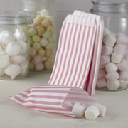 Picture of Vintage Lace - Candy Bags - Pink