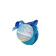 Picture of Whimsical Wonderball Crepe Paper Surprise Ball