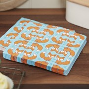 Picture of Woodland Friends - Napkins