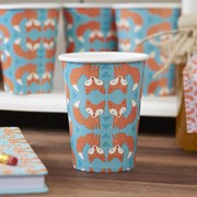 Picture of Woodland Friends - Paper Cups