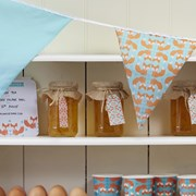 Picture of Woodland Friends - Fabric Bunting