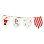 Picture of Waiting for Santa - Christmas Bunting