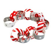 Picture of Waiting for Santa - Paper Chains