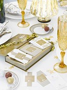 Picture for Party Porcelain Gold & Silver category