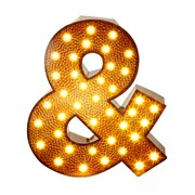 Picture of Party Illuminations Ampersand Light