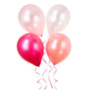 Picture of Pink n Mix - Balloons