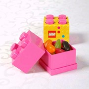 Picture of Official LEGO ® Favour Box