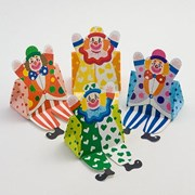 Picture of Clown Favour Boxes