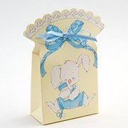 Picture of Rabbit with Bottle Favour Boxes