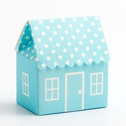 Picture of Polka Dot House