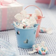 Picture of Tiny Feet - Pails - Pink/Blue