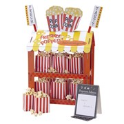 Picture of Street Stall - Hot Dog/Popcorn Stand